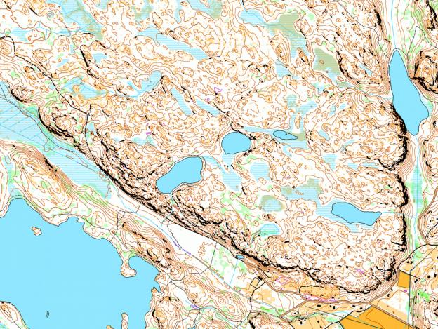 sodankylän varuskunta kartta
