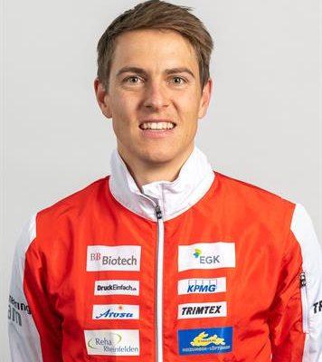 Matthias Kyburz