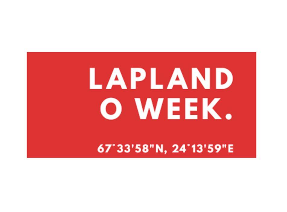 Lapland O Week